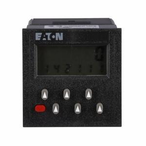 Eaton E5-148-C1400 1 PRESET COUNT