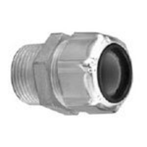 Thomas & Betts 2524 .5 IN CORD CONNECTOR .500-.625 RANG
