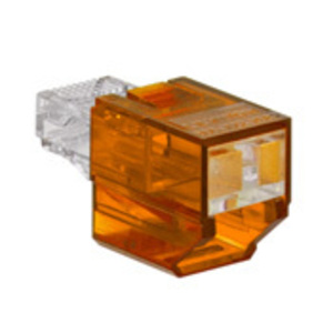 SRJPB-O OR PORT BLOCKER SECURE RJ 1= 12