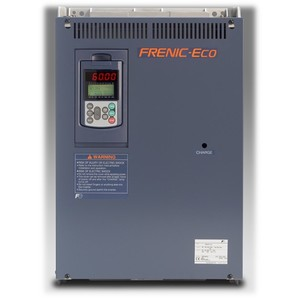Fuji Electric FRN125F1S-4U FUJ FRN125F1S-4U ECO DRIVE 125HP