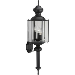 Progress Lighting P5731-31 3-Lt. wall lantern