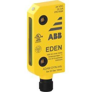 ABB 2TLA020051R5100 Adam Dyn-Info M12-5 Connnector