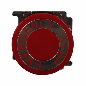 Eaton 10250T5B63-51A64M13 PUSH-PULL