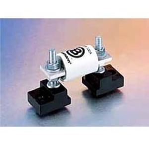 Eaton/Bussmann Series C5268-3 HI-SPEED FUSE STUD BLK SCRAP 1000