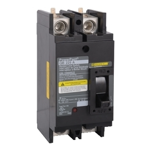 Square D QBL22000S22 AUTOMATIC MOLDED