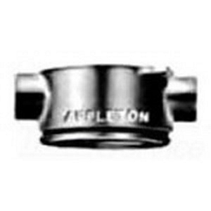 Appleton VC-50 Convertible Vaportight Fixture