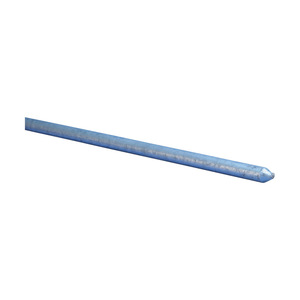 nVent Erico 815880 GROUND ROD,GALV,POINTED