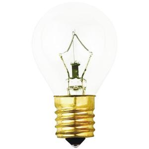 Westinghouse Lighting 0372900 S-11 40W CLEAR INTER.