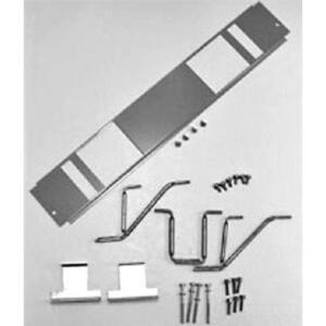 GE Industrial AMCB6GBFP Breaker, Spectra Series, Mounting Module, 600A, 3P, SG Frame