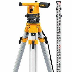 DEWALT DW090PK B&d Dw090pk 20x 200ft Builders Leve