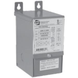 Hammond Power Solutions C1FC50LE Transformer, Encapsulated, Industrial, 500VA, 240/480 x 120/240V