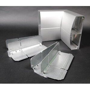 Wiremold ALDS4017 Alds4000 Internal Elbow