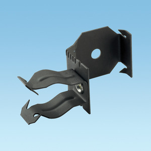 "Panduit P8PF Metal Stud Clip with 1/2"" Push Fit Condu"