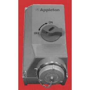 Appleton ASR6034F Asr 60a Fused Interlock