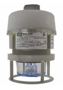 Hubbell-Killark NVSLCSG25CAG KIL NVSLCSG25CAG CLR LED ST 1