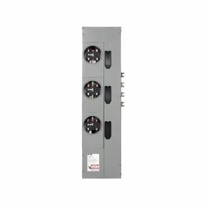 C3MM320R 200A 5JAW 3POS METER STACK
