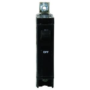 Eaton CHB120 Breaker, 20A, 1P, 120/240V, Type CHB, 10 kAlC