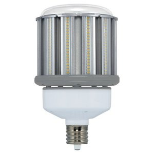 Satco S9675 SATCO S9675 - 80 watt - LED HID Replacement; 4000K; Mogul extended base; 100-277 volts