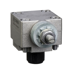 ZCKE05 LIMIT SW ROTARY HEAD NO LEVER