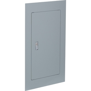 Square D NQC26S PANELBOARD COVER/TRIM TYPE 1 S 26H 14W