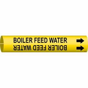4017-B 4017-B BOILER FEED WATER/YEL/STY