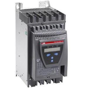 ABB PST142-600-70 PST, Softstart, 130 FLA, 104 FLA.