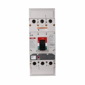 Eaton LGE3600FAG LGE 3P 600 Amp FIX thermal ADJ mag BRKR