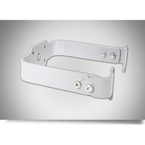 Dialight HZXW3 Swivel Bracket, 316 Stainless Steel