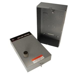"ABB CR306X190B Starter, Enclosure, NEMA 1, for 00,0,1, 10""H x 6""W x 4.63"" D"