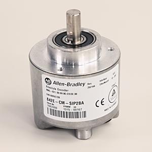 Allen-Bradley 842E-CM-SIP2BA 842E ETHERNET/IP