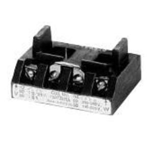 Siemens 75D73070A 110-220V AC, Replacement Coil. For use with NEMA 00 - 2-1/2.