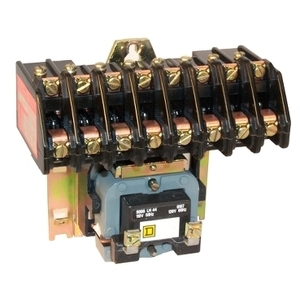 8903LO80V02 LIGHTING CONTACTOR 600V