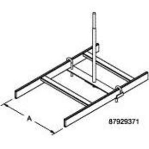nVent Hoffman LCSK18 Center Support Kit