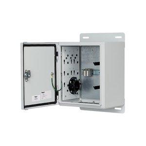 Panduit Z11C-S 12 x 14 Pre-configured industrial zone e