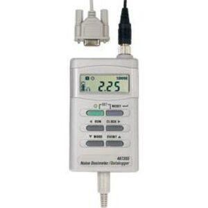 Extech 407355 Sound Meter Kit, Digital