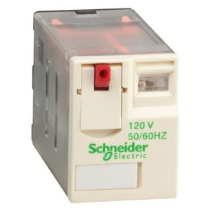 Square D RXM3AB1F7 PLUG-IN RELAY 250V