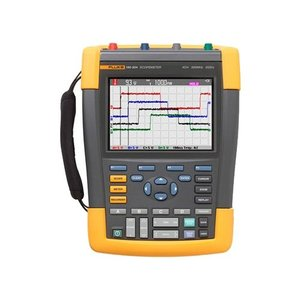 Fluke FLUKE-190-504/AM/S FLK FLUKE-190-504/AM/S SCOPEM 4CH 5