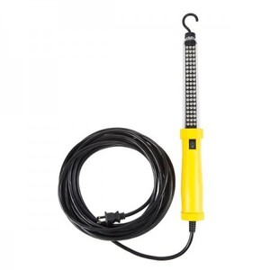 Bayco Products SL-2125 Corded LED Work Light w/Magnetic Hook