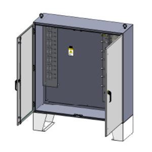 SolarBOS DEK-07-320L-N3 DISCONNECT
