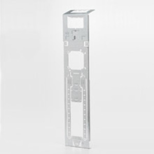 Eaton B-Line BBF18C FLOOR-MOUNT BOX SUPPORT,