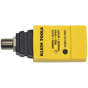Klein VDV512-057 Coax Explorer Tester