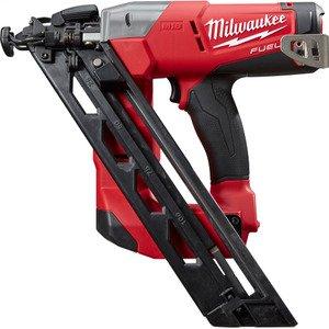 Milwaukee 2743-20 MILW 2743-20 15GA NAILER TOOL ONLY