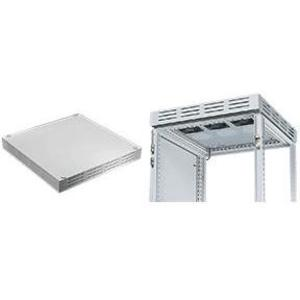 nVent Hoffman PVT3F841 Vented Top with Integral Fan Tray