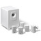 AEH50-WH WH 5.1 CHAN HOME THEATRE SYST
