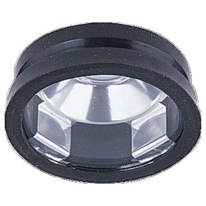 Sea Gull 9357-12 Lx Rec. Open Trim W/lens-black