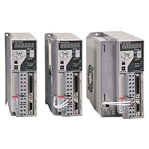 Allen-Bradley 2071-AP0 KINETIX 3 COMPONENT
