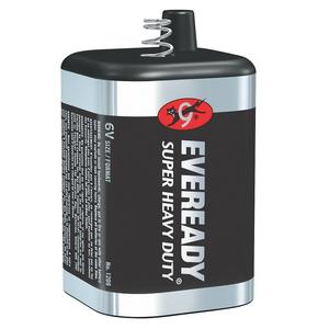 Energizer 1209 6V Lantern Battery