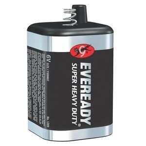 Energizer 1209 6V Lantern Battery