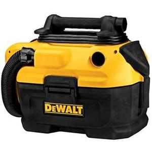 DEWALT DCV581H 20V MAX* Cordless Wet-Dry Vacuum, Limited Quantities Available