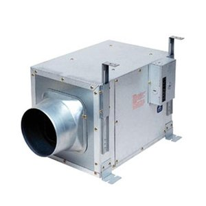 "Panasonic FV-30NLF1 340 CFM 6"" In-Line Fan, Energy Efficient"